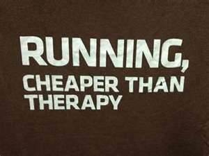 RunningCheaperthanthearapy, Quote, image